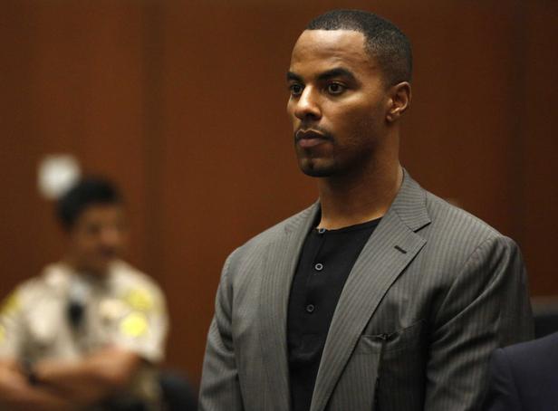 Co-defendant in Darren Sharper case enters plea agreement