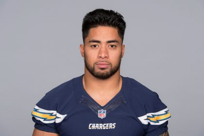 Chargers LB Manti Te'o to Miss Rest of Season with Torn Achille…