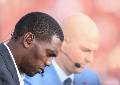 Randy Moss, Tedy Bruschi highly critical of Roger Goodell's han…