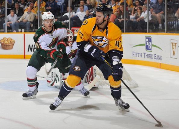 Alexander Radulov shows maturity in resurgence with Canadiens