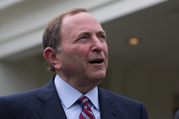 Bettman responds to 2018 Olympic participation for CBA extensio…
