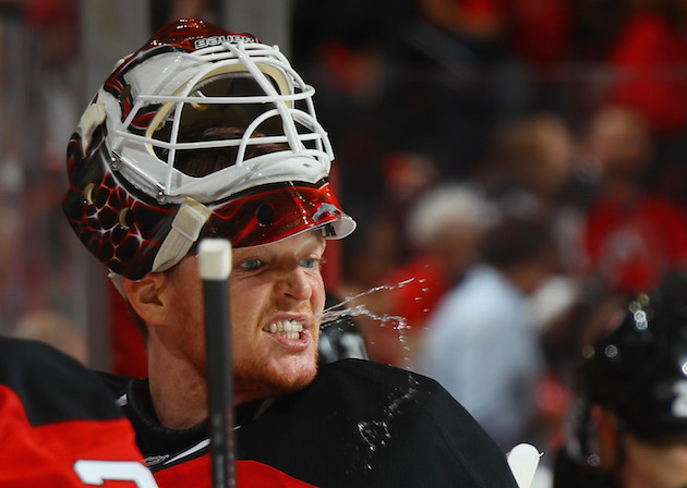 Puck Lists: Ranking every starter based on their name's spooner…