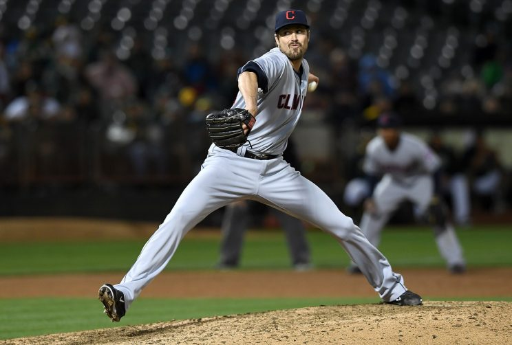 Andrew Miller induces worst swing of the season with nasty slid…