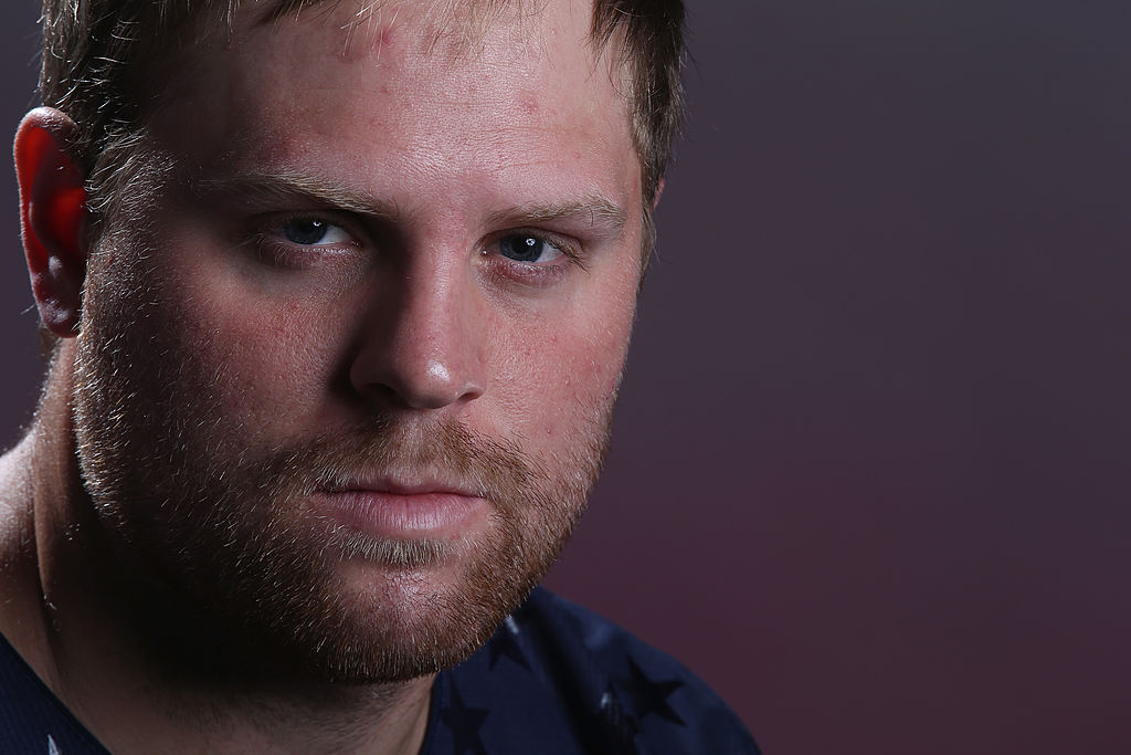 Phil Kessel delivers death blow Tweet after USA loss