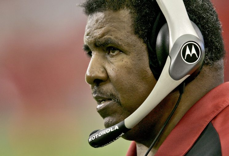Dennis Green, Pioneering Coach of the Vikings and the Cardinals…