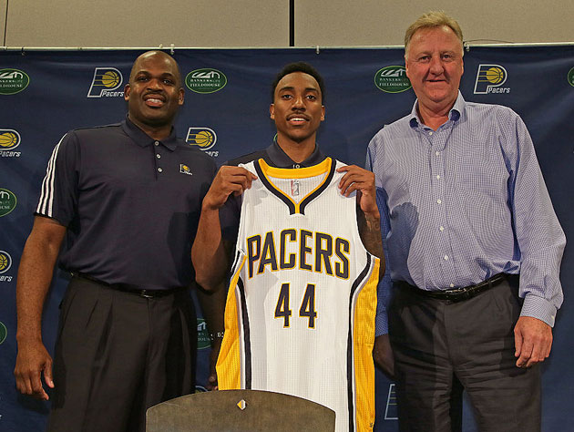 BDL 25: Is the new-look Indiana Pacers core worth fearing?