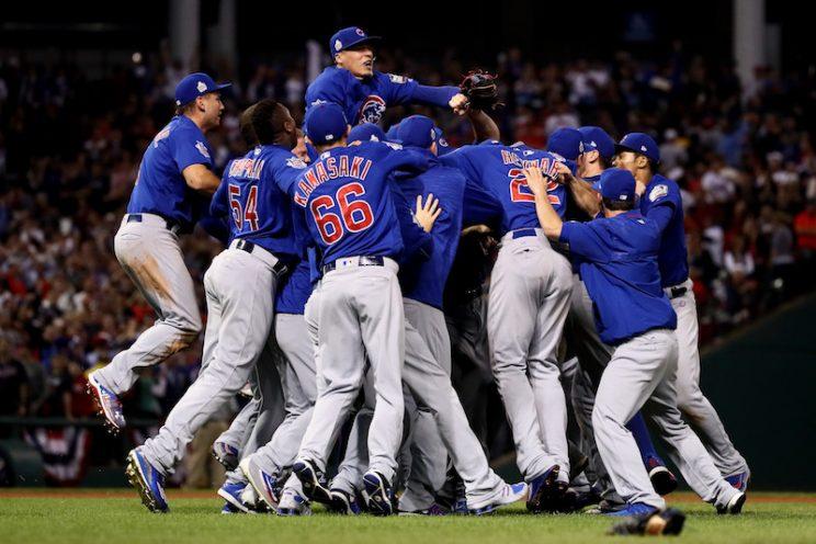 MLB Network's 'Joy in Wrigleyville' is chock full of emotions
