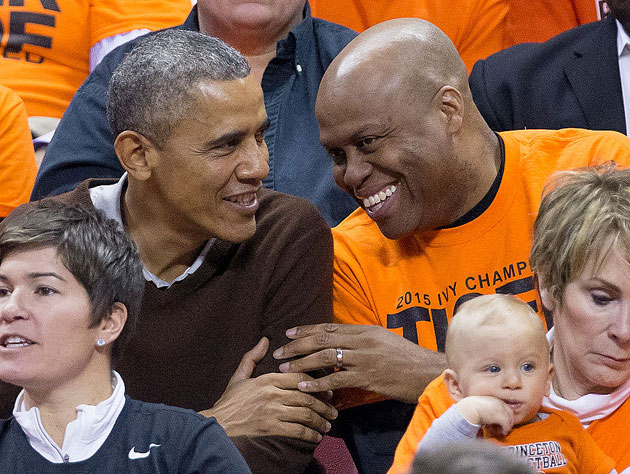 Milwaukee Bucks hire Craig Robinson, Obama's brother-in-law, as…