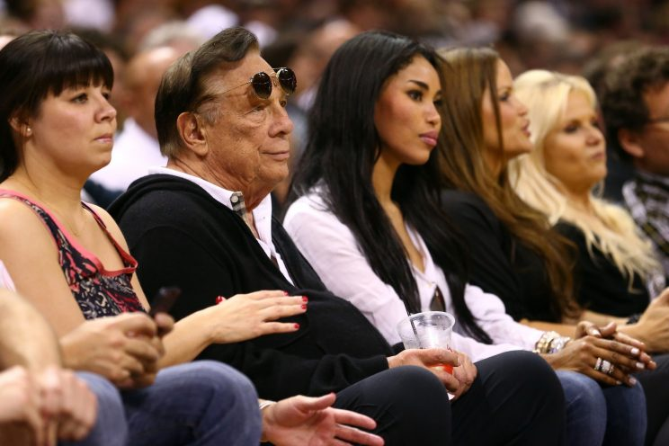 Donald Sterling and NBA reach settlement, end Clippers sale law…