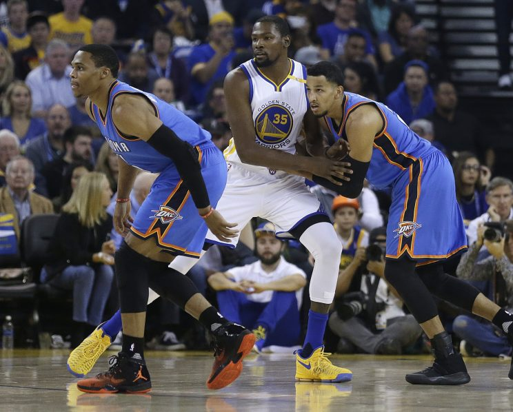 Are NBA All-Defensive votes, as Russell Westbrook suggests, bas…