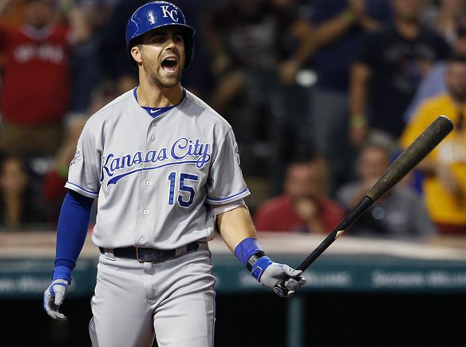 Game Over: The 2016 Kansas City Royals