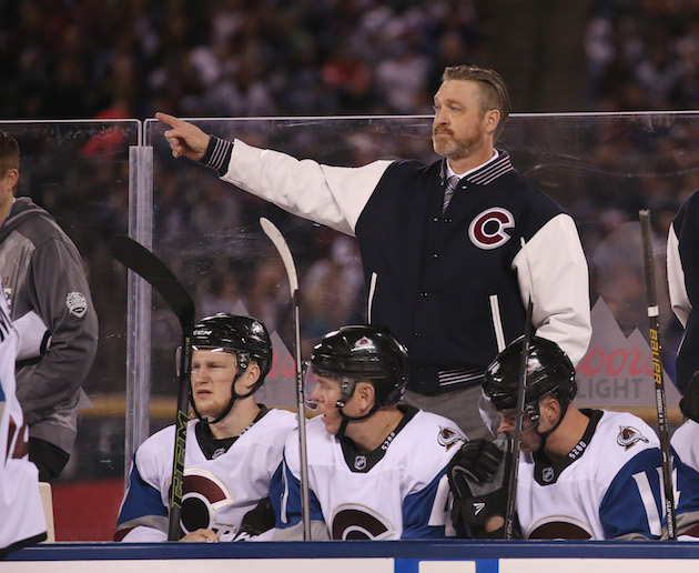 The improved Colorado Avalanche (Trending Topics)