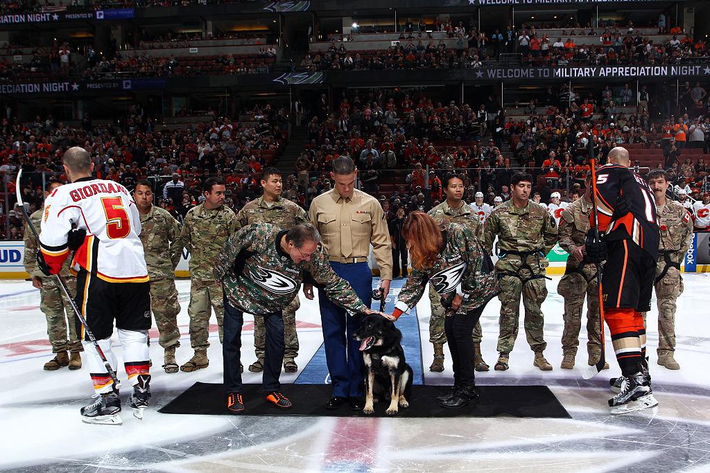 NHL Three Stars: Hossa's OT winner; Cammalleri's hatty