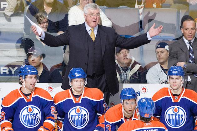 Former players, teammates remember Pat Quinn, Hockey Hall of Fa…