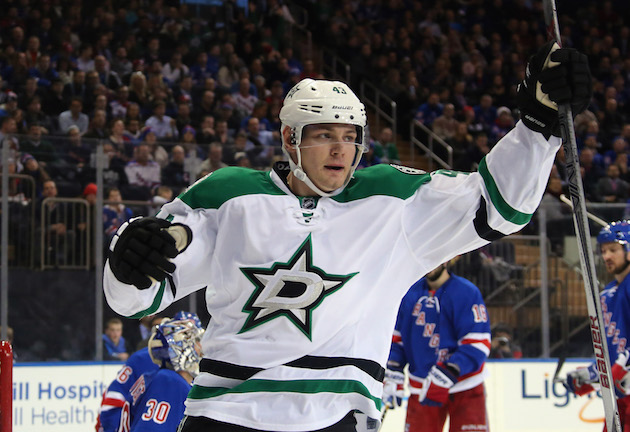 Stars' Val Nichushkin keeping 'all options open' in quest for n…