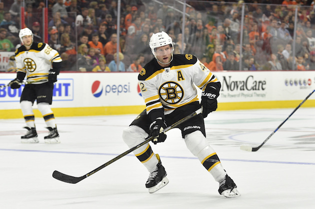 Net losses: Are Bruins rookies up to task of replacing Rask?