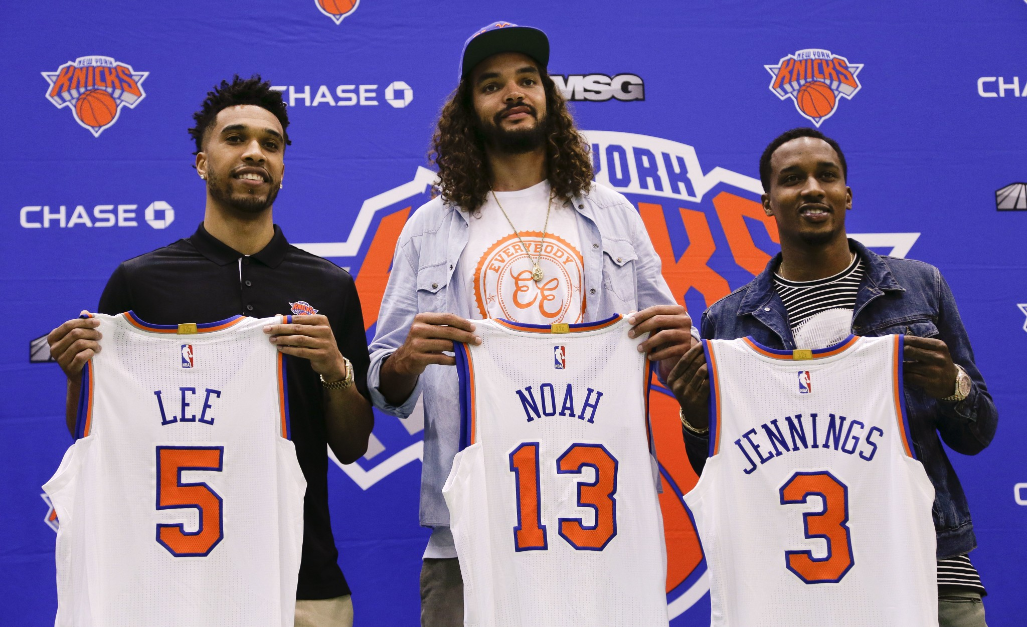 BDL 25: The Knicks make no sense, which makes all the sense in …
