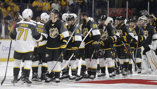 NHL All-Star Game voting: Crosby, Kane, McDavid, Price leaders …