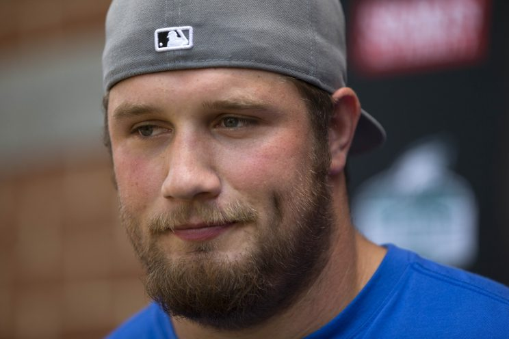 Lane Johnson planning to sue makers of tainted supplement