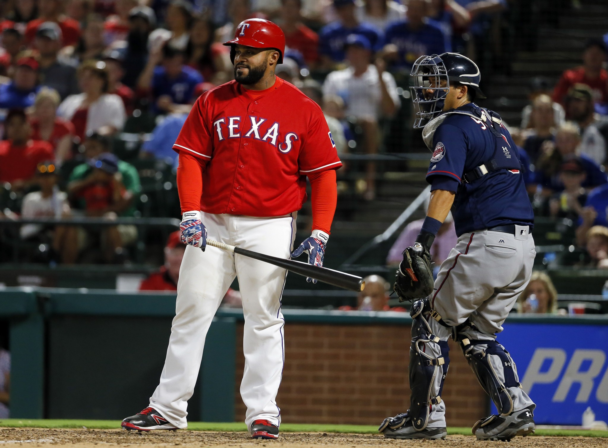 Watch the Rangers and A's in Free MLB Game of the Day