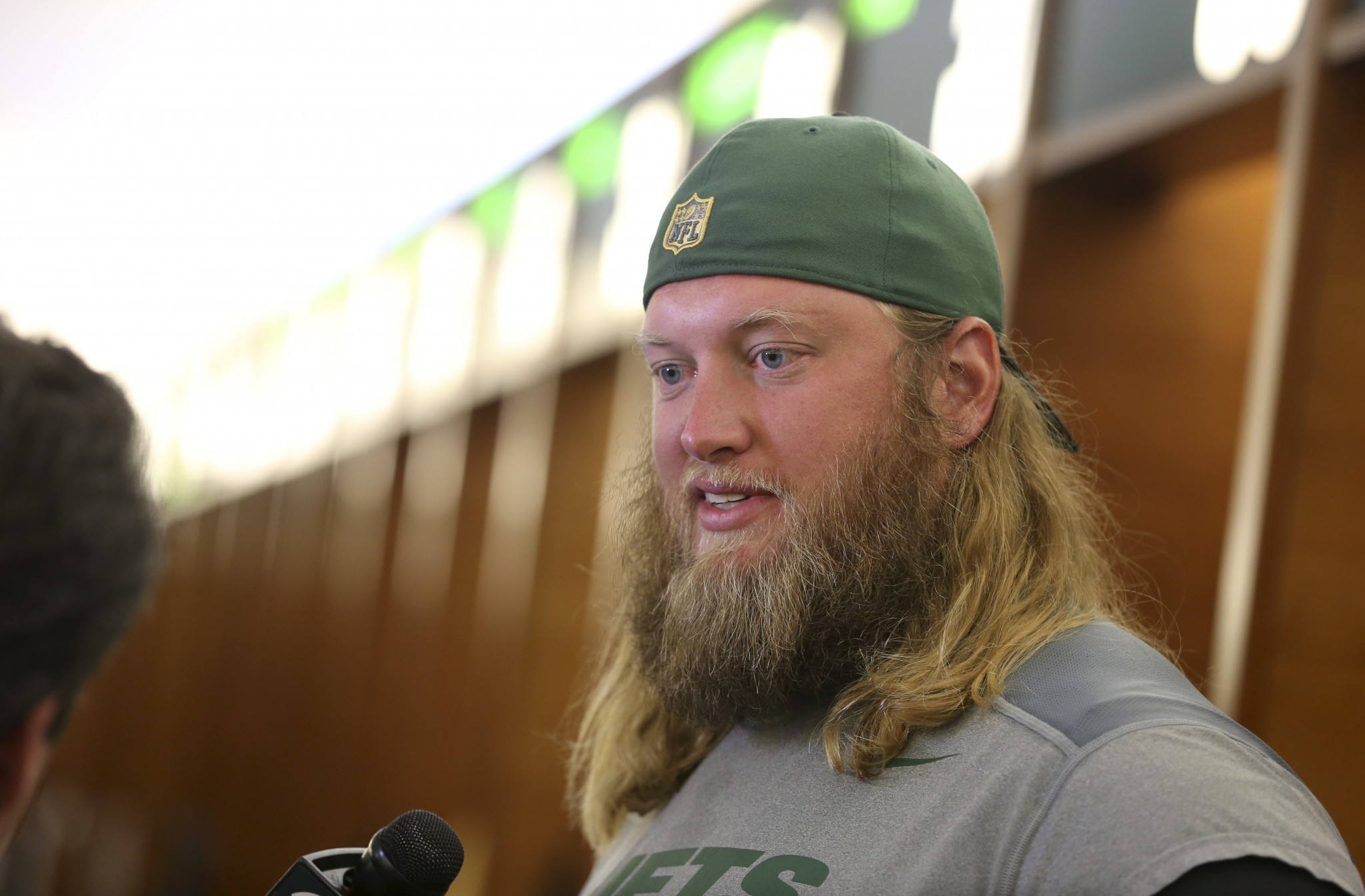 Jets place Nick Mangold on IR; has he played his last game for …
