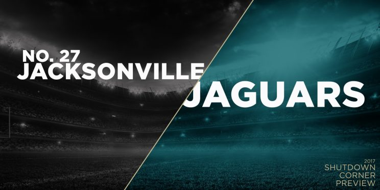 2017 NFL Preview: Will the Jaguars' anticipated breakout ever come?