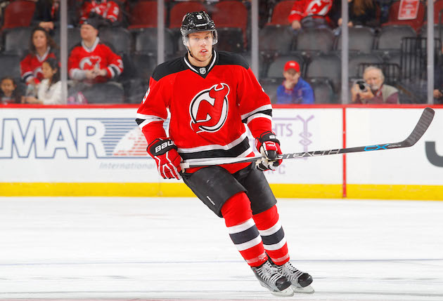 Devils lose Taylor Hall for 3-4 weeks after meniscus surgery