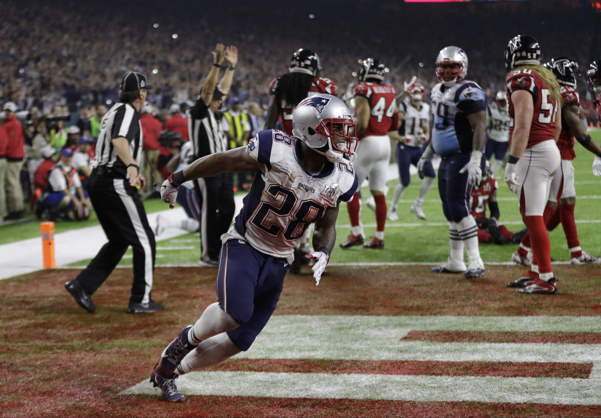 NFL reduces overtime period from 15 minutes to 10, but why?