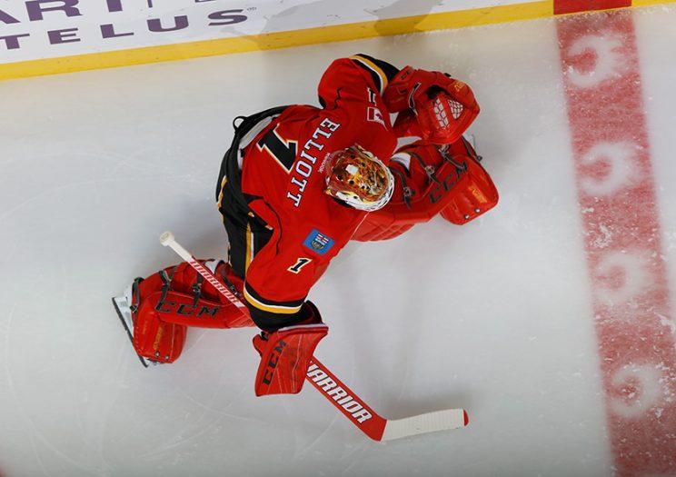Brian Elliott seeks turnaround vs. ex-teammates (Free NHL Live …