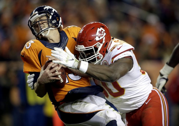 NFL against the spread picks: Chiefs-Falcons is a huge game for…
