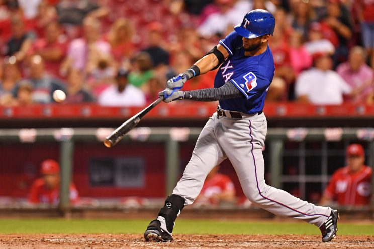 Game Over: The 2016 Texas Rangers