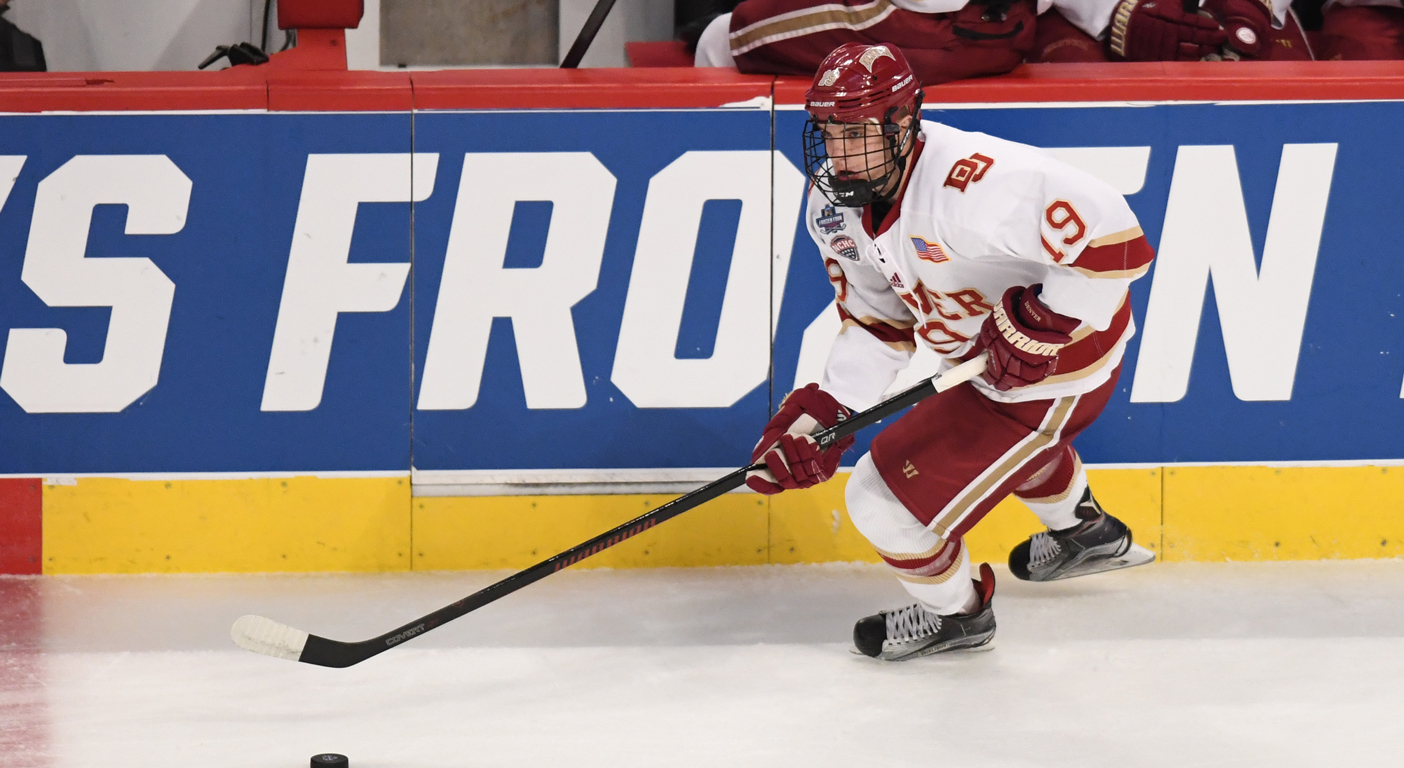 NCAA Hockey 101: 2 teams emerging as definitively elite, 1 more could