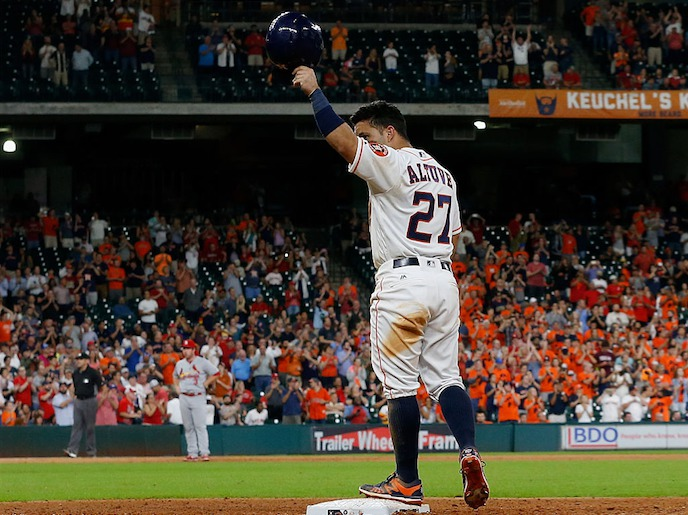 Watch live: Cardinals vs. Astros in Free MLB Game of the Day