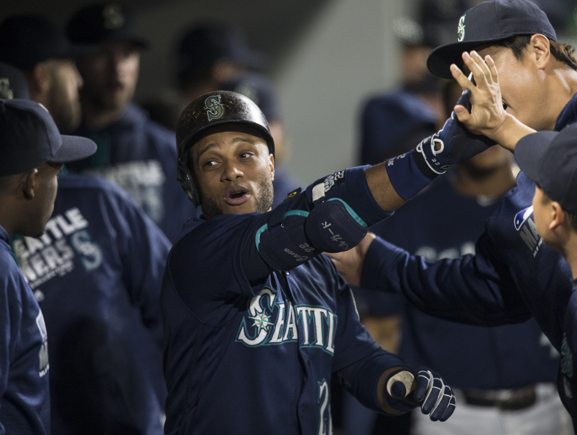 Game Over: The 2016 Seattle Mariners