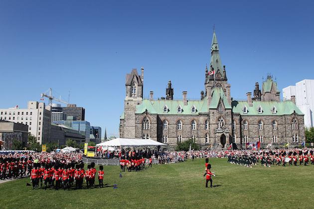 No 2017 outdoor game at Parliament Hill for Ottawa Senators