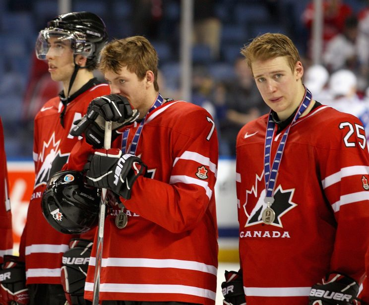 Connor McDavid, two other Canadians named North American captai…