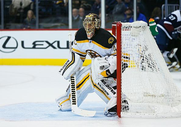 NHL Three Stars: Rask blanks Avalanche; Raanta shuts down Oiler…