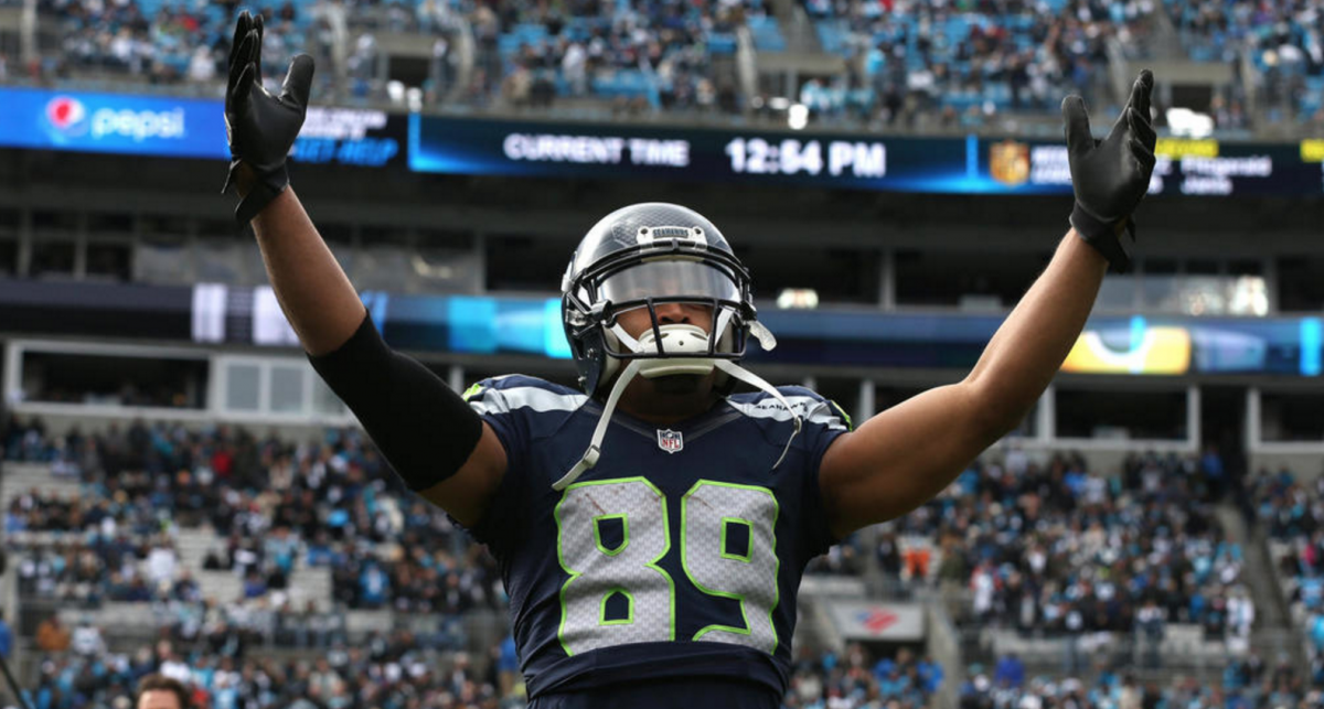 Why are some fantasy owners afraid of Doug Baldwin? (AP)