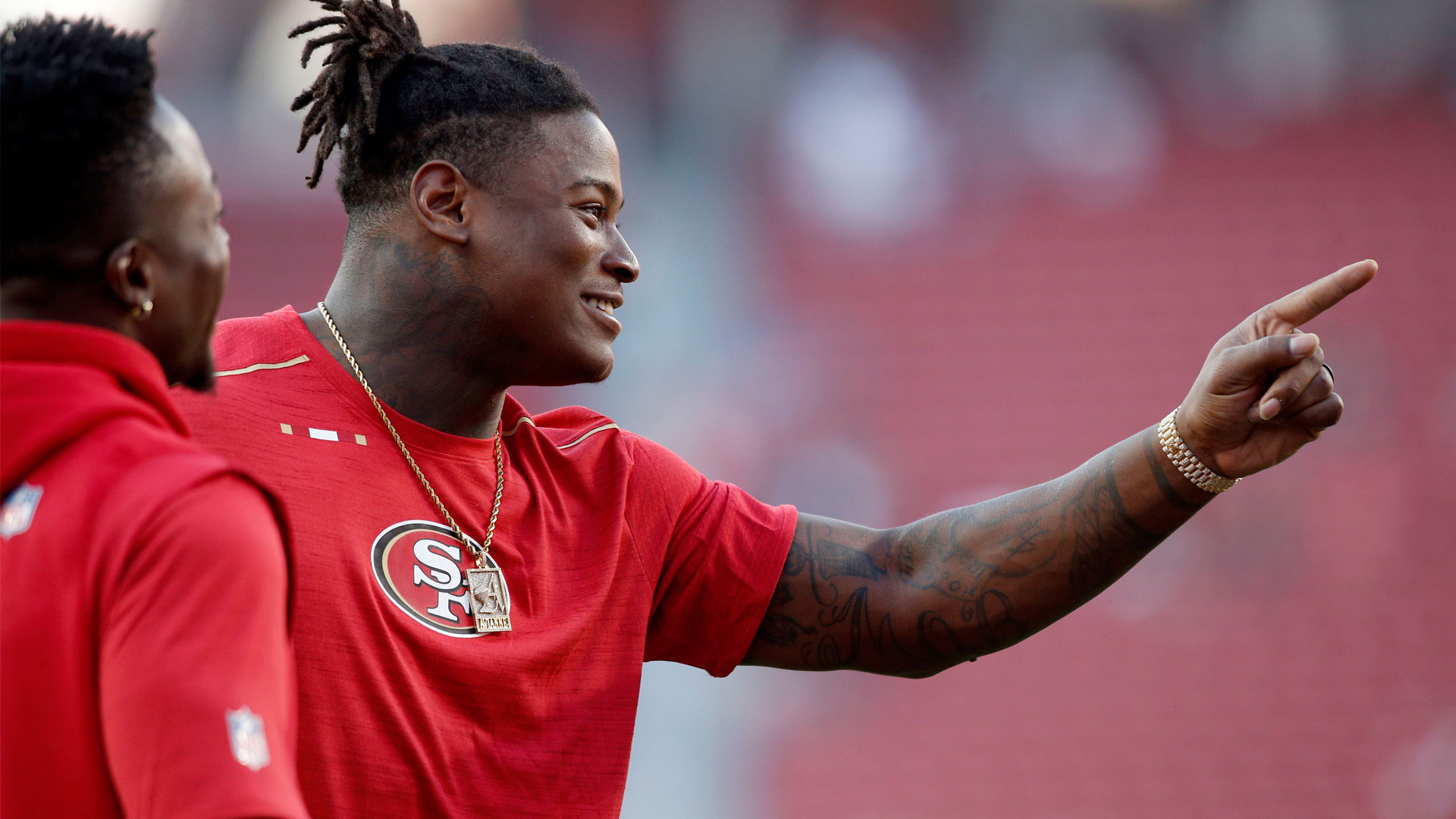 Reuben Foster reflects, apologizes for club incident; Kyle Shanahan not upset