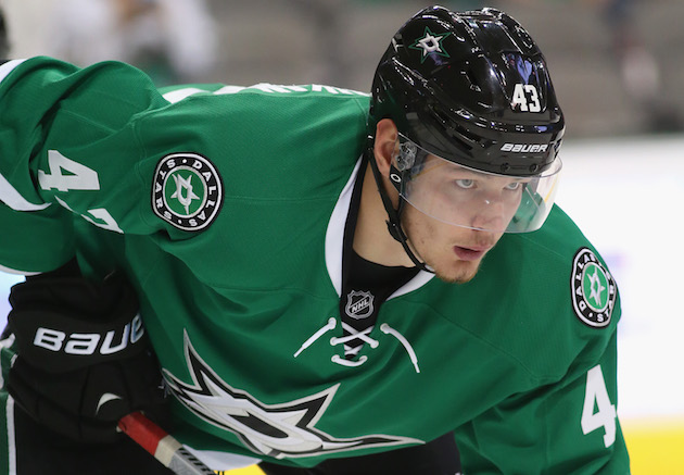 KHL team: Deal reached with Stars' Nichushkin