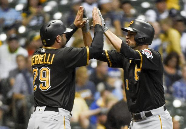 Can the Pirates finally overcome the Curse of Miller Park?