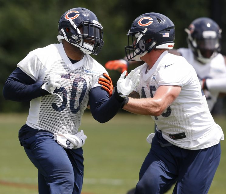 Bears LB Jerrell Freeman saves a man's life before reporting to camp