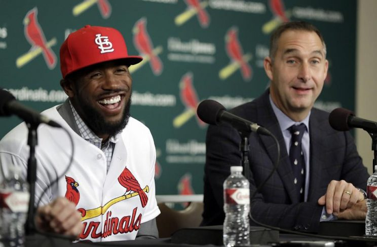 Hot Stove Digest: Do the Cardinals have one more splashy signin…