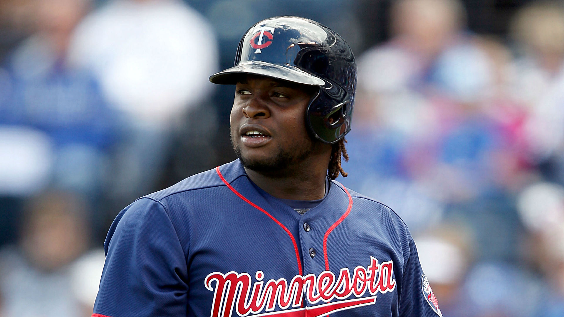 Twins leave slugger Miguel Sano off AL wild-card game roster