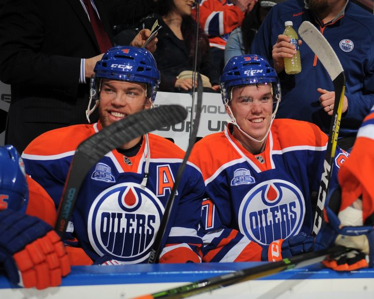 Oilers come off poorly in Hall, Subban story by Friedman