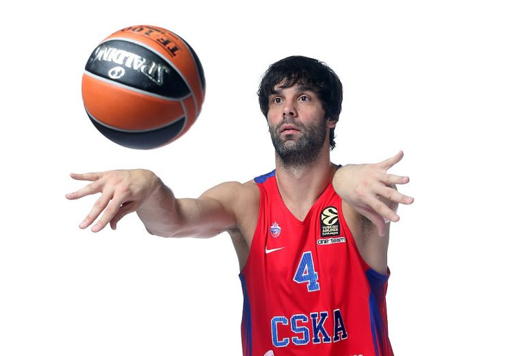 Meet Milos Teodosic, 'the best international player not in the …
