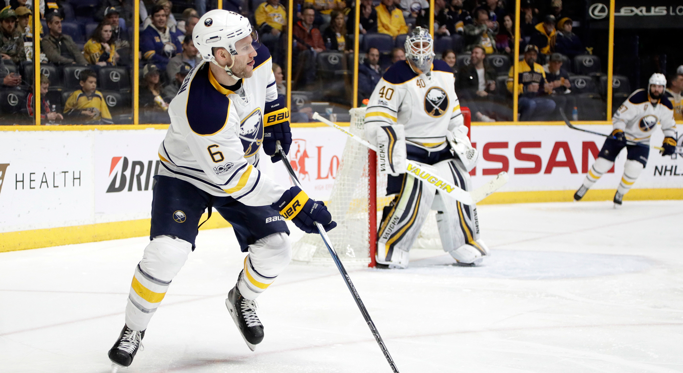 e7618f69a Cody Franson seems to be a pretty strong candidate to stick with the  Chicago Blackhawks. (AP Photo/Mark Humphrey)
