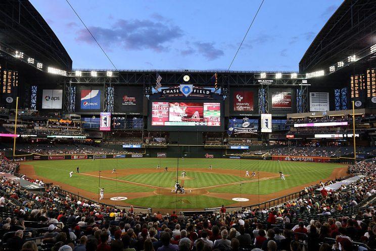 "Diamondbacks denied $65 million for Chase Field ""repairs"""