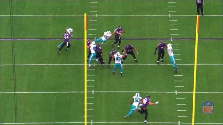 Greg Cosell's Week 13 Review: If Ravens play like this, they ca…