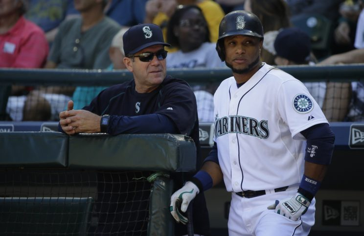 Edgar Martinez is the reason the Mariners could sneak into the …